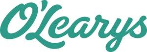O'learys Trademark logo - Social Zense