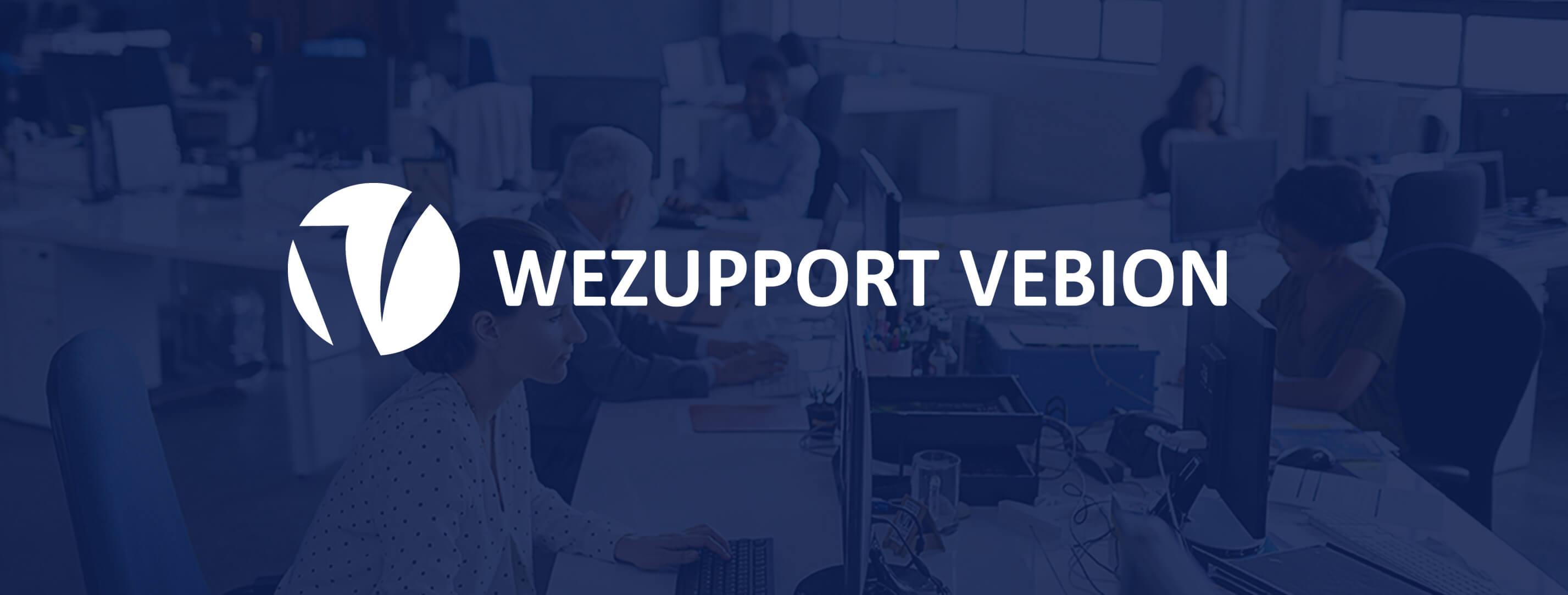Social Zense Wezupport Vebion