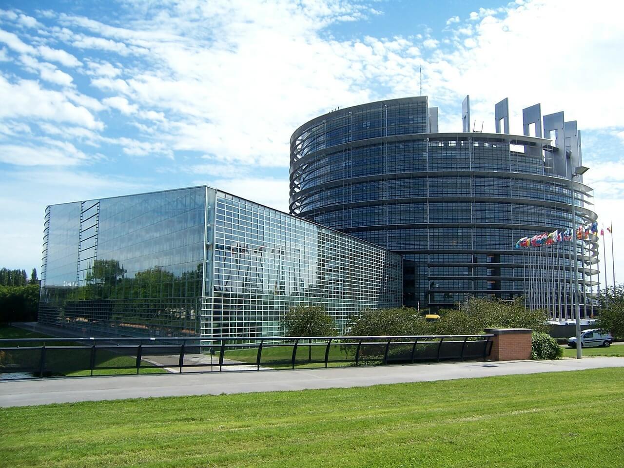 EU-Parlamentet Social Zense