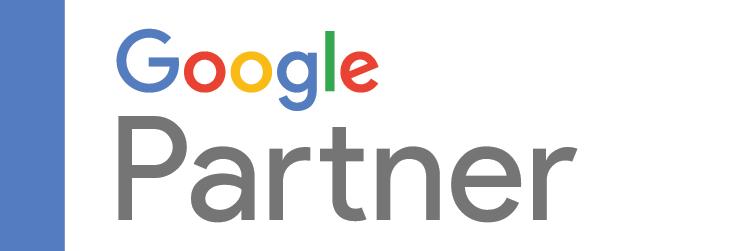 Social Zense är Google-partner