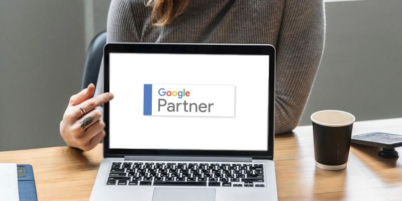 Google Partner - Social Zense