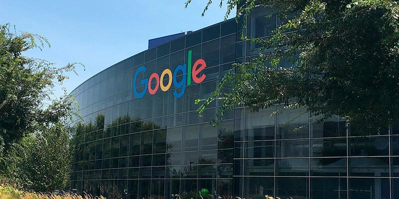 Google Headquarter - Social Zense