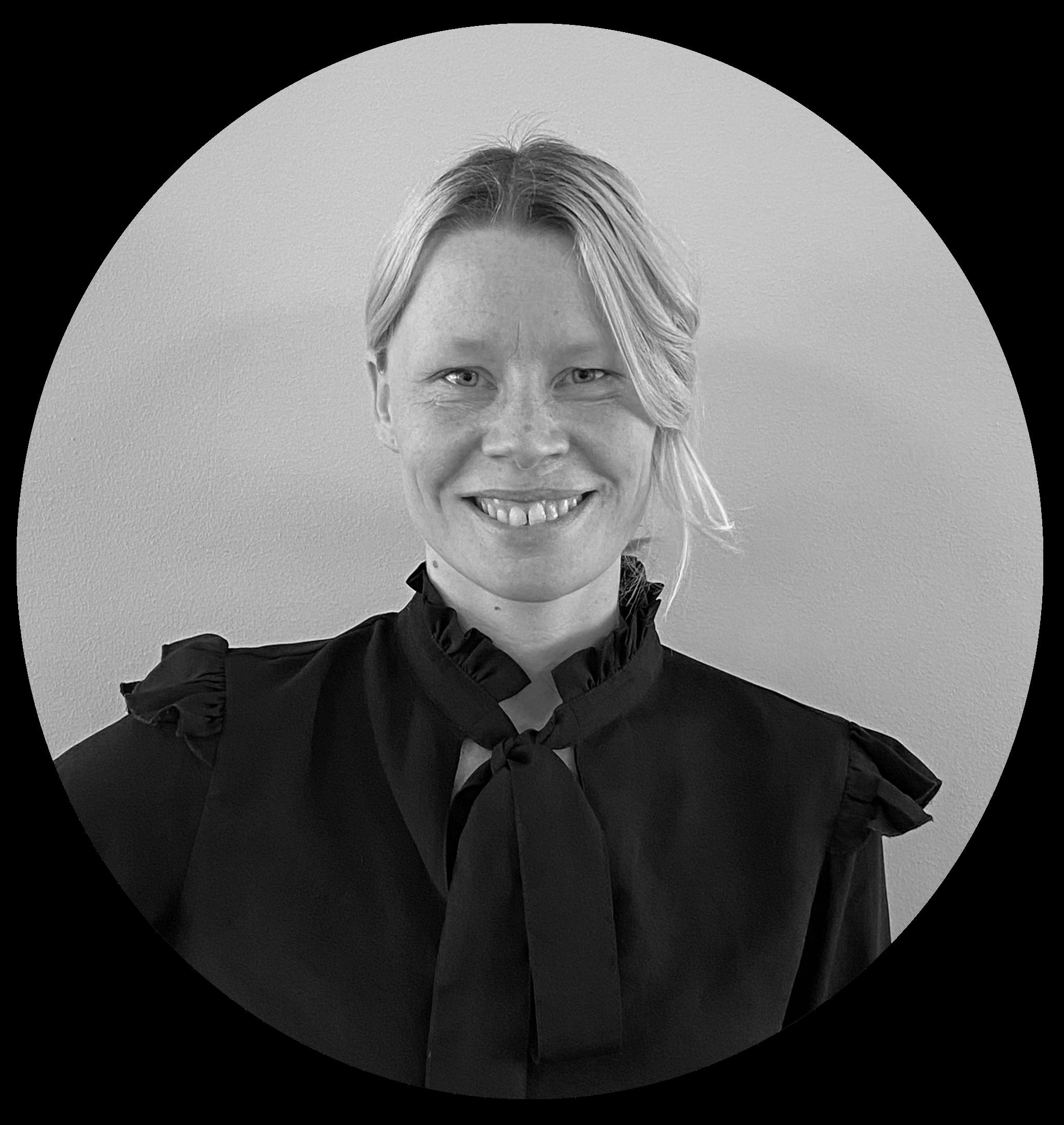Linda Bergstrand Social Zense