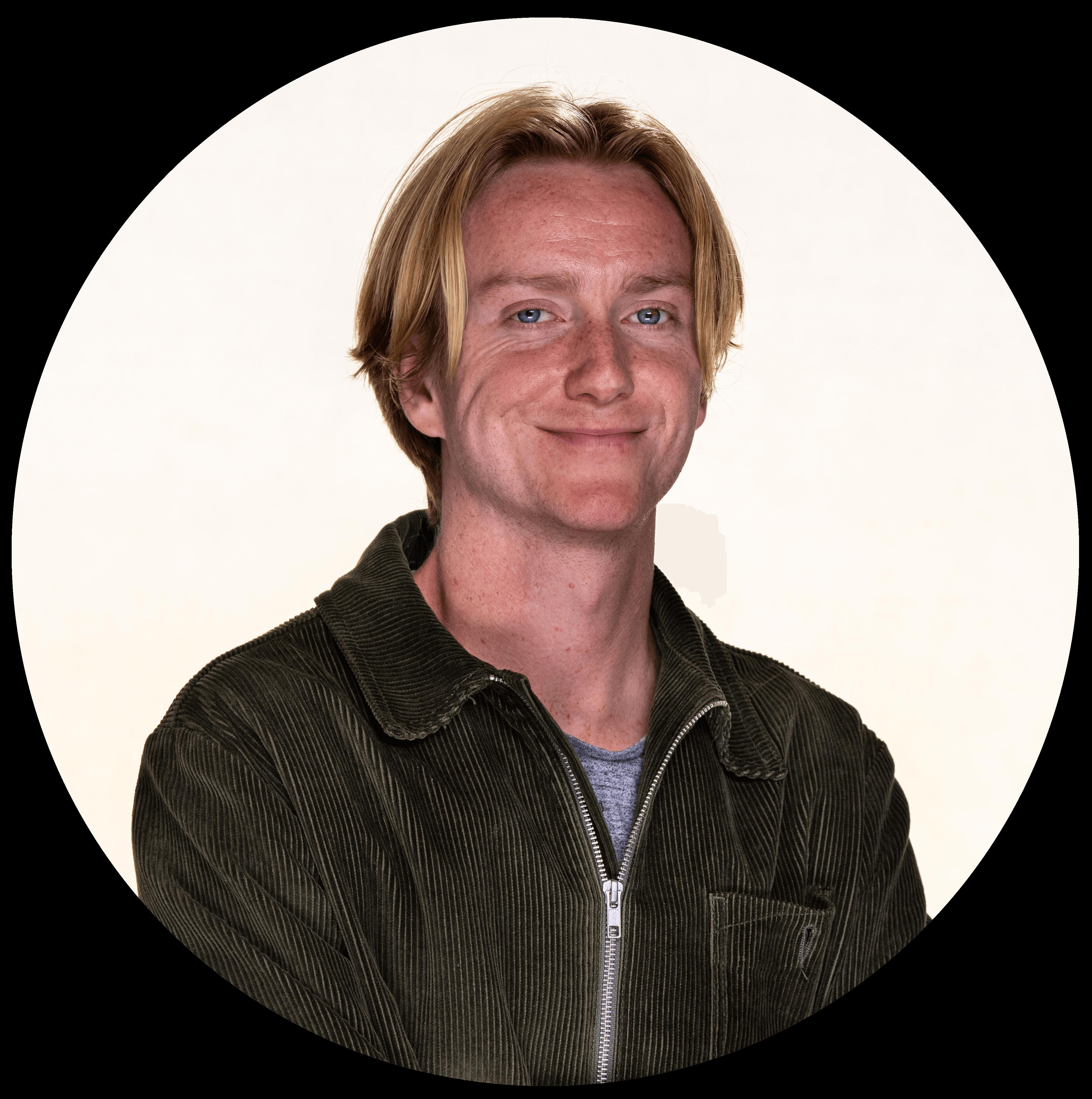 Ludwig Svensson, Social Zense